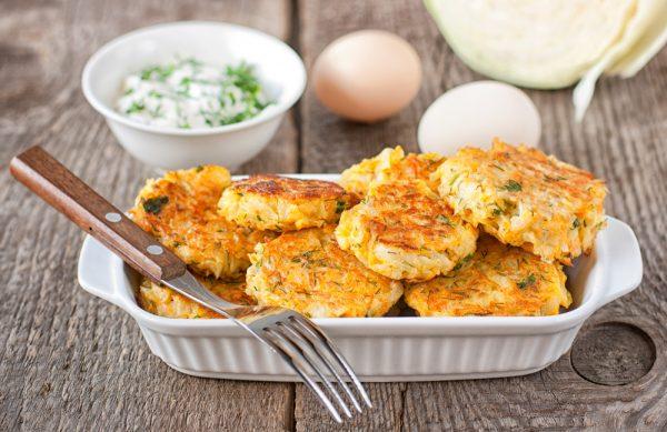 Obiad z jajkami dla całej rodziny – pyszne kotlety jajeczne